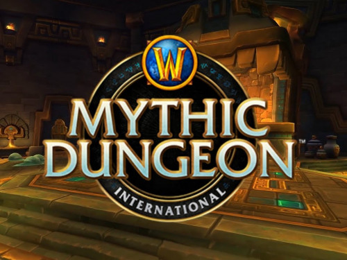 El Mythic Dungeon International se retransmitirá de forma remota