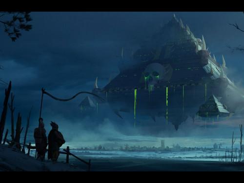 Fan Arts Warcraft: Capítulo CCXXIX