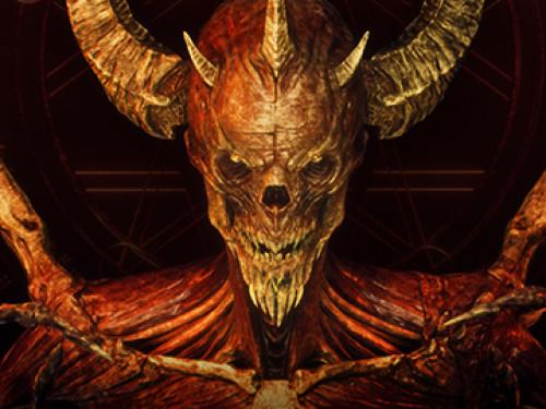 La experiencia original de Diablo II en consola