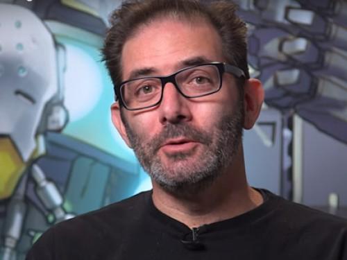 Jeff Kaplan habla sobre el modo competitivo