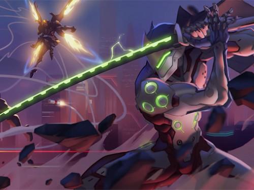 Desvío de Genji: Habilidades al detalle