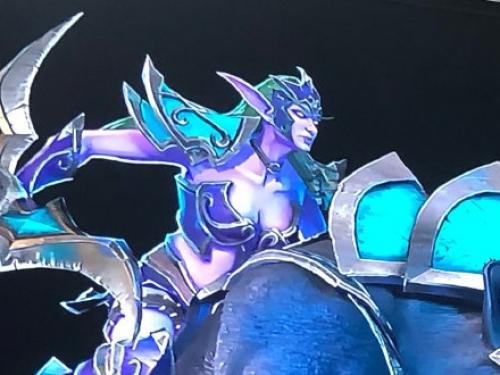 ¡Nuevos Modelos de Héroes y Personajes de Warcraft III: Reforged!