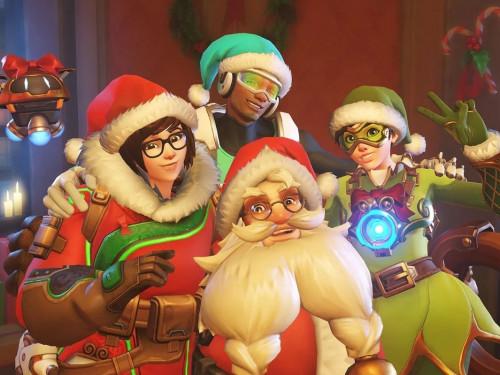 ¡Nuevo Código de Descuento en la Gear Store de Blizzard para las Vacaciones!