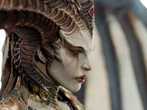 ¡Ya se puede reservar la estatua de Lilith en Europa!