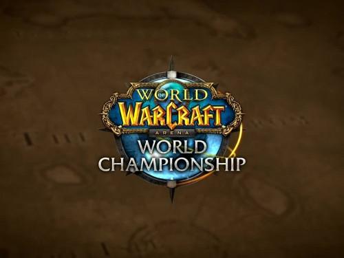 Arena World Championships: ¡Apuntaos ya!