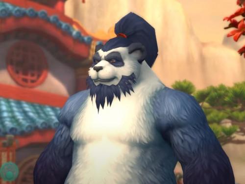 Shadowlands: ¡Nuevas personalizaciones para los Pandarens!