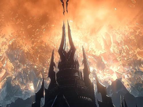 Guía del Evento Pre-expansión de Shadowlands