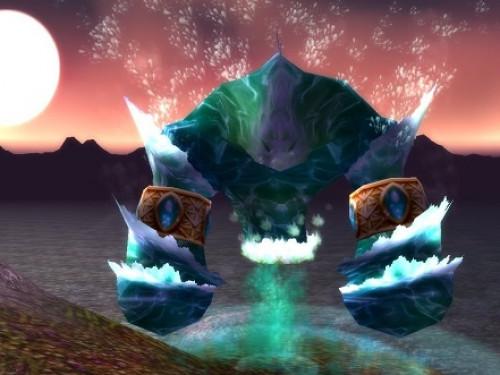 Guía Reputación: Srs. del Agua de Hydraxis