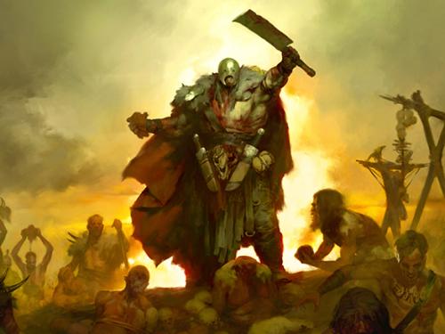 Informe Trimestral de Diablo IV: Febrero de 2020