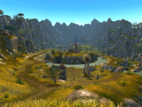 Blizzard abre los RPP de Classic y anuncia fechas para Cuenca de Arathi y Zul'Gurub