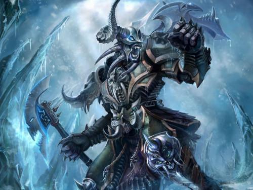 Transfiguraciones de Artefacto: Caballero de la Muerte