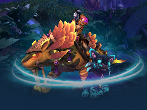 ¡Sorteo de Warcraft en la Gamescom!