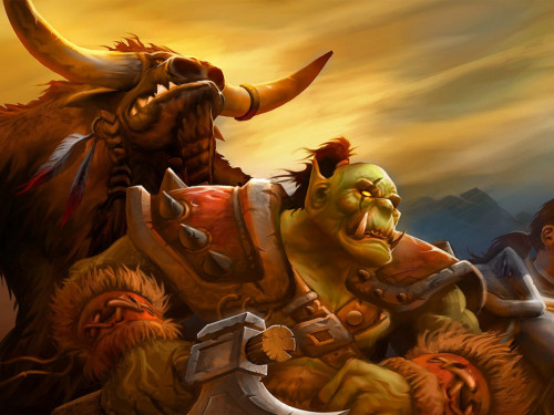 ¡World of Warcraft Classic Anunciado!