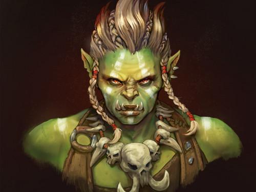 Fan Arts Warcraft: Capítulo CLXX