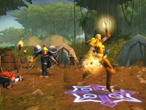 World of Warcraft Classic: ¡Conoce las novedades de la Fase 2!