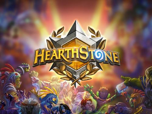 BlizzConline: Novedades en Hearthstone