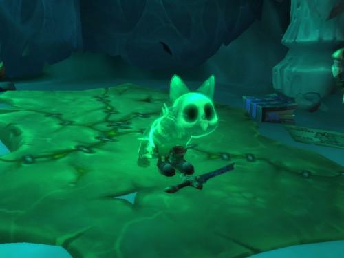 Curiosidades de Warcraft: Escondidos a Plena Vista XLIX