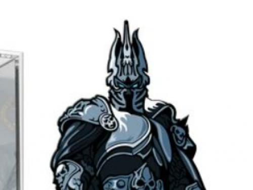 Colección FiGPiN especial por el 30 aniversario de Blizzard