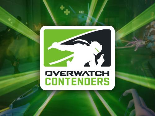 Novedades de Overwatch Contenders en 2019