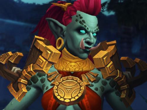 Aclaraciones de Blizzard sobre los Humanos de Kul Tiras y Trols Zandalari
