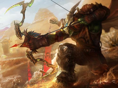 Cambios a las Mascotas de Cazador en Battle for Azeroth