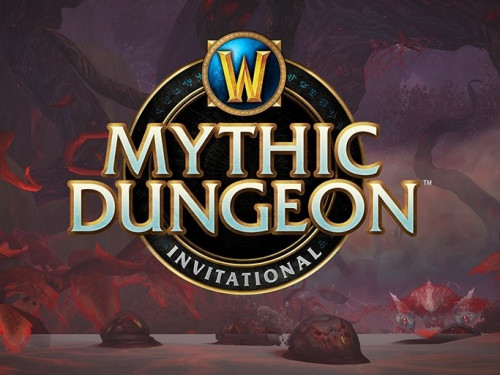 Mythic Dungeon Invitational: Skyline.D alza el vuelo en China