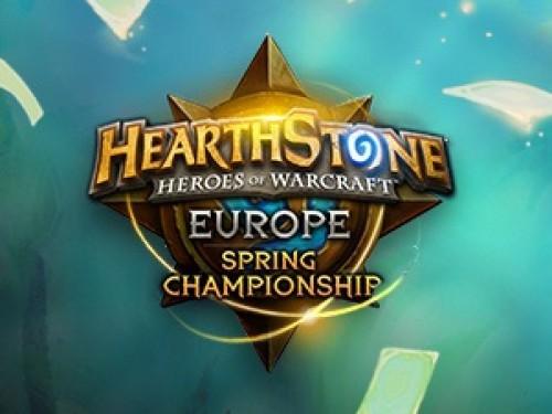 Hearthstone Campeonato Europeo de Primavera
