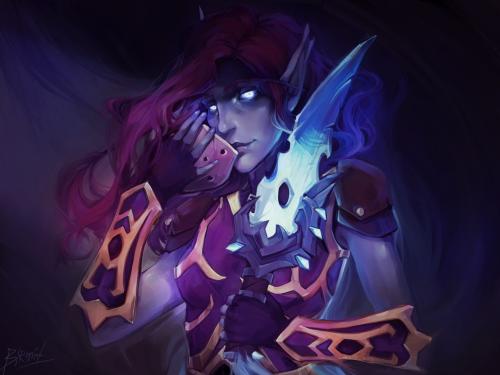 Fan Arts Warcraft: Capítulo LXXIV