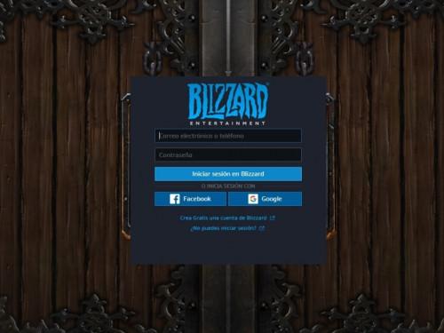 Warcraft III Reforged: Imágenes del Cliente Beta en Español