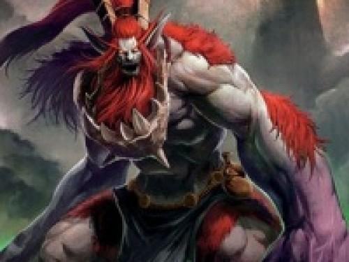 Villanos de Azeroth: Xavius