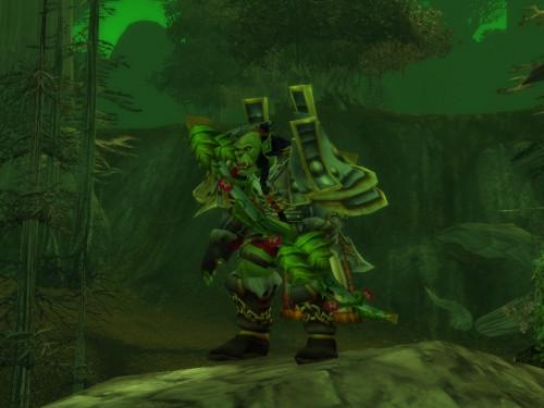 Guía para conseguir a Rhok'delar, arco largo de los Guardianes ancianos