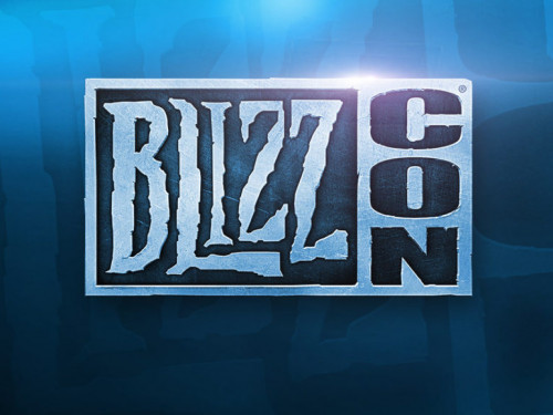 Fechas de la BlizzCon 2018