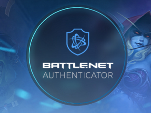 Se presenta el Authenticator Simple