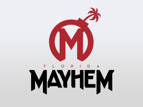 Presentación de Florida Mayhem