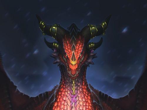 Fan Arts Warcraft: Capítulo CXL