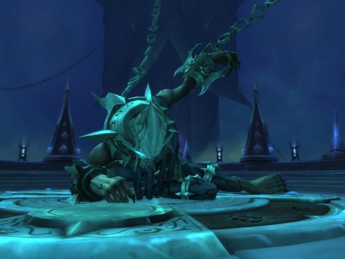 Guía completa para crear un legendario en Shadowlands