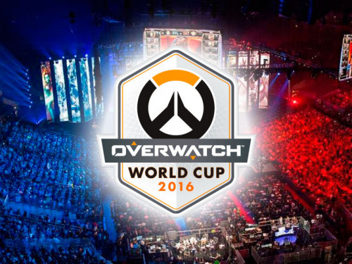 Resumen de la Overwatch World Cup 2016