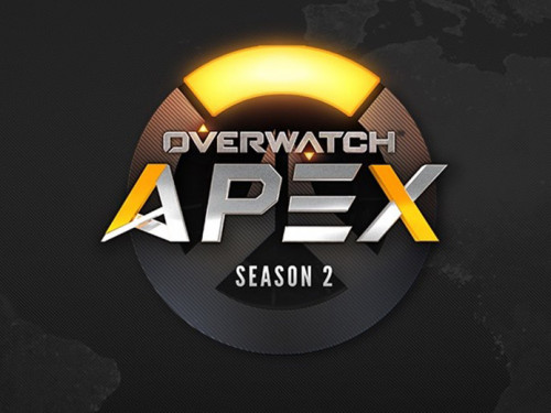 Overwatch APEX Season 2: Playoffs