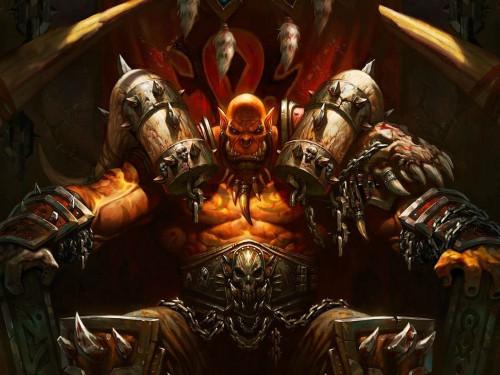 Reseña de World of Warcraft: Crímenes de Guerra, de Christie Golden