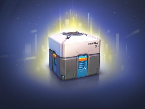 ¿Pases de batalla en Overwatch 2? ¿Adiós a las cajas de botín?