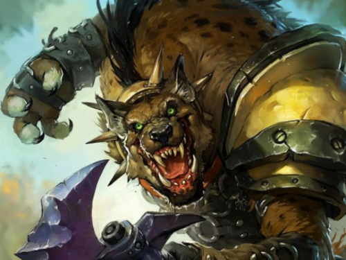 Curiosidades de Warcraft: Escondidos a Plena Vista XLVIII