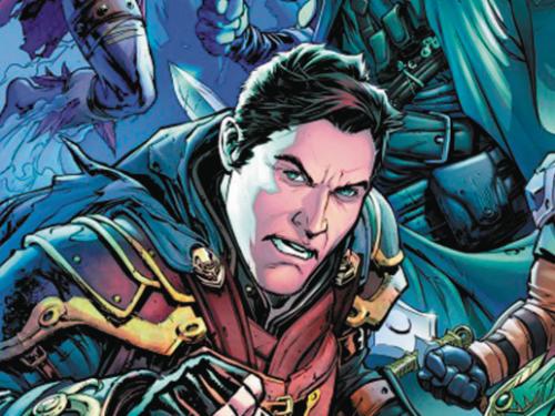 La Hermandad, Lore de Warcraft - Historias de Azeroth