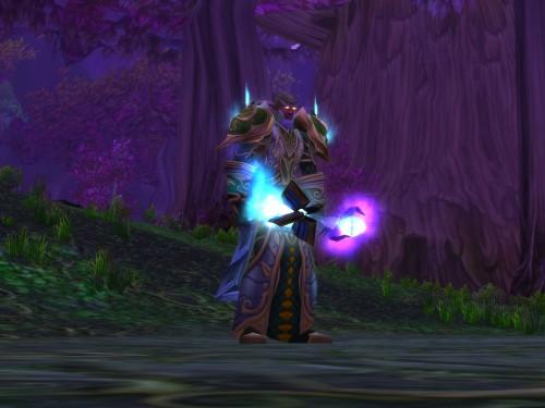 Descubre todos los Conductos de Druida en Shadowlands
