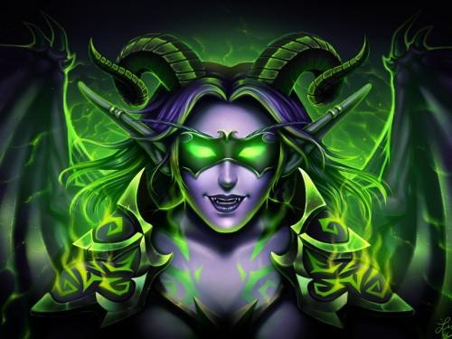 Cazador de Demonios Venganza: Misiones Arma de Artefacto y Sede de Clase