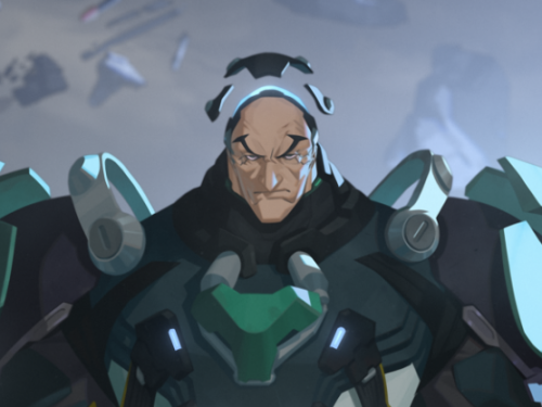 Sigma: Habilidades, logros, historia y Curiosidades en Overwatch