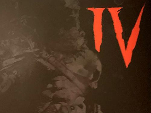 Filtradas imágenes de Diablo IV del libro de arte de Diablo