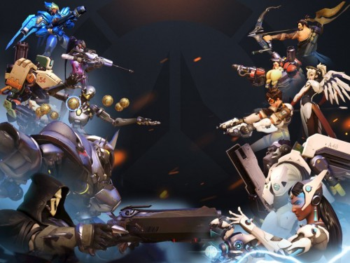 Overwatch disponible en Primavera 2016 - Precompra disponible