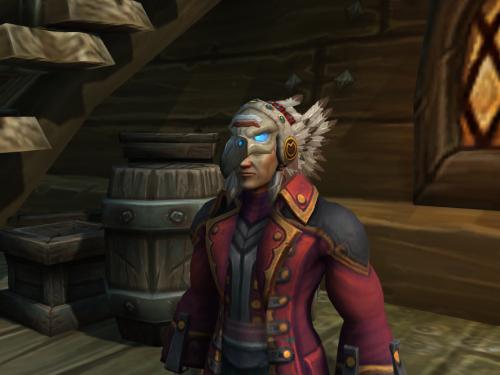Curiosidades de Warcraft: Escondido a Plena Vista XXXVI