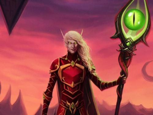 Fan Arts Warcraft: Capítulo CLXIX