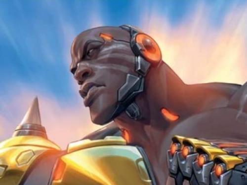 Doomfist: Habilidades, logros, historia y Curiosidades en Overwatch